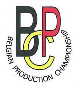 Belgian Production Championship