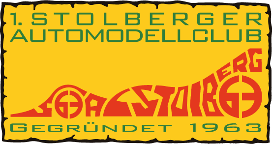 1. Stolberger Automodell Club Logo